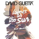 lovers on the sun (ep) - david guetta