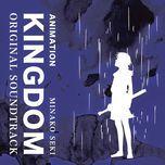 kingdom ost - minako seki