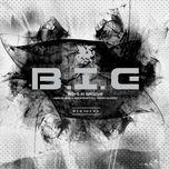 hello (single) - b.i.g