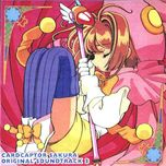 cardcaptor sakura ost 3 - takayuki negishi