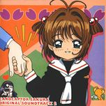 cardcaptor sakura ost 2 - takayuki negishi