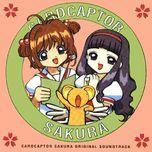 cardcaptor sakura ost 1 - takayuki negishi