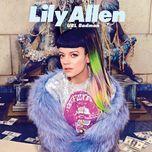 url badman (single) - lily allen