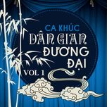 tuyen tap ca khuc dan gian duong dai (vol. 1) - v.a
