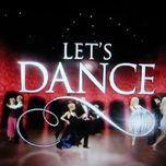 let's dance - dancesport