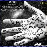 guitar/acoustic solo cd2 (guitar meets piano valentine collection 3cd) - v.a
