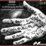 2 become 1 cd3 (guitar meets piano valentine collection 3cd) - v.a
