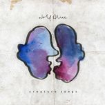 creature songs (ep) - wolf alice