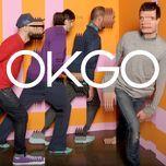 upside out (ep) - ok go