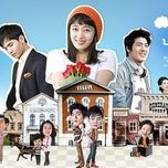 my love by my side ost - v.a