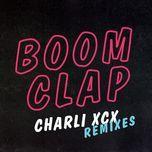 Boom Clap (Remixes EP)