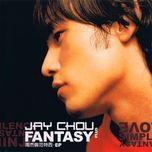 fantasy plus (ep) - jay chou (chau kiet luan)