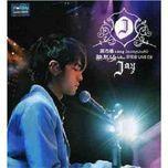 incomparable jay concert live - jay chou (chau kiet luan)