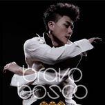 bravo - bosco wong (huynh tong trach)