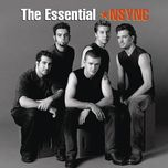 the essential *nsync - nsync