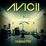 silhouettes (radio edit) (single) - avicii