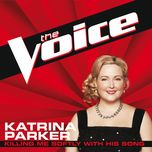 killing me softly with his song (the voice performance) (single) - katrina parker