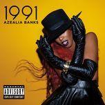 1991 (ep) - azealia banks