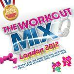 the workout mix - london 2012 - v.a