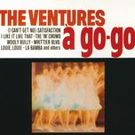 the ventures a go-go - the ventures