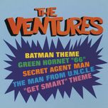 the ventures play the batman theme - the ventures