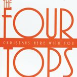 christmas here with you - four tops