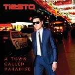 a town called paradise (deluxe edition) - tiesto