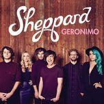 Geronimo (Single Mix) (Single)
