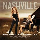 the music of nashville: original soundtrack season 2 (vol. 2 - deluxe edition) - v.a