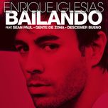 bailando (english version) (single) - enrique iglesias, sean paul, descemer bueno, gente de zona