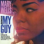 mary wells sings my guy - mary wells