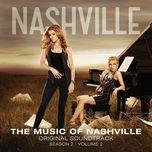 the music of nashville: original soundtrack season 2 (vol. 2) - v.a