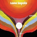 tame impala (bonus track ep) - tame impala