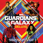 guardians of the galaxy awesome mix vol.1 (ve binh dai ngan ha ost) - v.a