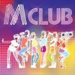 m club - v.a