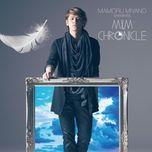 m&m chronicle - miyano mamoru