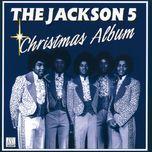 christmas album - jackson 5