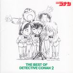 the best of detective conan 2 - v.a