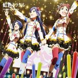 nijiiro miracle (single) - 765pro allstars