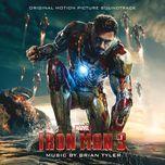 iron man 3 (original motion picture soundtrack) - brian tyler