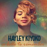 a belle to remember (ep) - hayley kiyoko