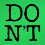 don't (ep) - ed sheeran