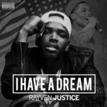 i have a dream (ep) - rayven justice