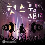 struck (single) - abiz, slapmatic