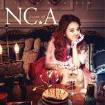 scent of nc.a (mini album) - nc.a
