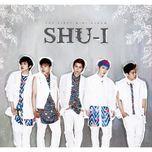 don't let i get you down (mini album) - shu-i