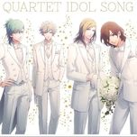 uta no prince-sama quartet idol song - quartet night