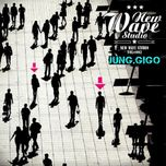 New Wave Studio, Vol. 2 (Single)