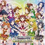 the idolm@ster master artist 3 prologue - only my note - 765pro allstars