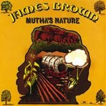 mutha's nature - james brown